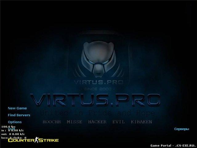 Автоматическая загрузка через новый торрент Скачать Counter-Strike
